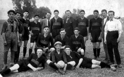Bild 1 Gründungsfoto 1930 (1)
