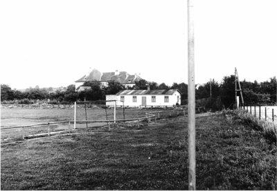 Bild 7 Sportplatz Juni 1950 (1)