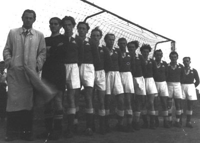 Bild 6 Mannschaftsfoto 1947