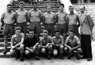 Bild 11 Jugendmeister 1954