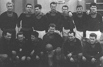 Bidl 1 Mannschaftsfoto 1961 (1)