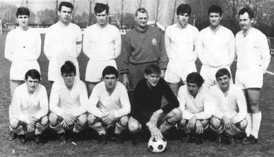 Bild 20 Kaderfoto 1968/69