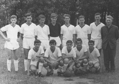 Bild 5 Juniorenmeister 1964