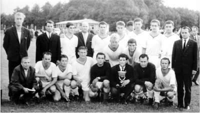 Bild 3 Zuckercup 1962
