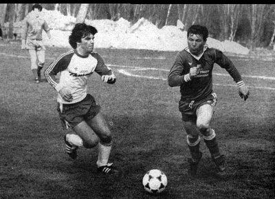 Bild 1 Johann Jankovits 1982