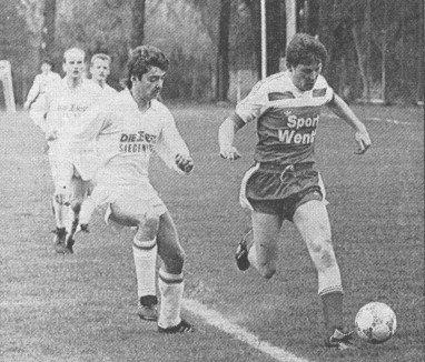 Bild 1 Siegendorf -Pama 1990