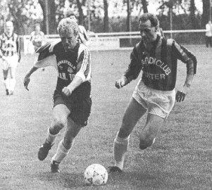 Bild 5 Mörbisch -Siegendorf 1991