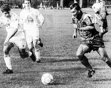 Bild 14 Siegendorf - Wulkaprodersdorf (2-0) 1994