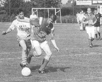 Bild 12 Siegendorf -Wallern 1993