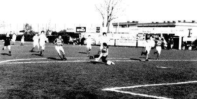 Bild 13 Siegendorf -Trausdorf (2-0) 1994