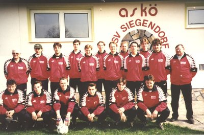 Bild 16 Mannschaftsfoto 1995