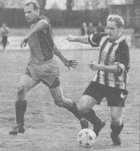 Bild 6 Neufeld - Siegendorf (1-1) 1998