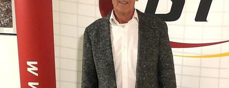 Günter Benkö neuer BFV-Präsident