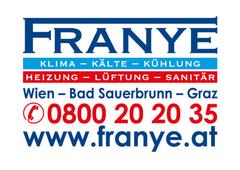 Franye Klima- und Gebäudetechnik