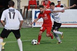 ASV Siegendorf - SV Neuberg 5:0
