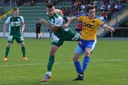 SV Mattersburg Amateure - ASV Siegendorf 6:0
