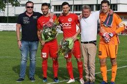 ASV Siegendorf - SV Wimpassing 2:2