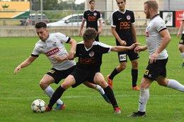 SC Neudörfl - ASV Siegendorf 0:2