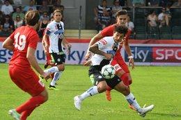 ASV Siegendorf - SK Sturm Graz 0:2