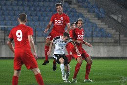 SC Ritzing - ASV Siegendorf 0:0