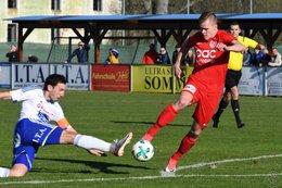 SV Stegersbach - ASV Siegendorf 0:3