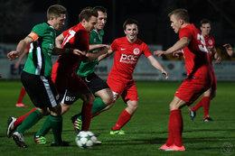 ASV Siegendorf - ASK Klingenbach 1:0