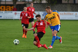 ASV Siegendorf - ASV Draßburg 1:0