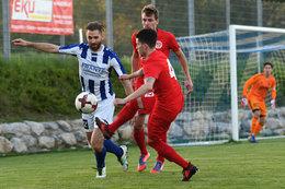 SC Bad Sauerbrunn - Siegendorf 1:0