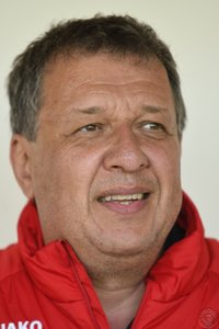 Erich Markovits