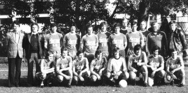Bild 24 Herbstmeister 1976