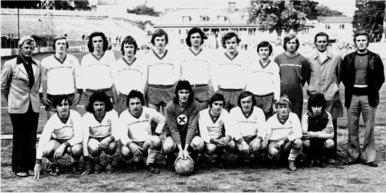 Bild 23 Jugendmeister 1975