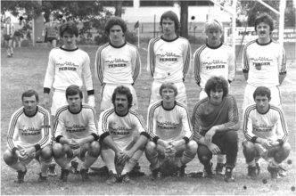Bild 25 Kaderfoto 1978/79