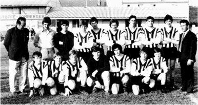 Bild 21 Juniorenmeister 1969