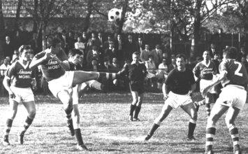Bild 16 Siegendorf - Helfort 1968