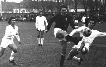 Bild 33 Siegendorf - Wienerberger 1971