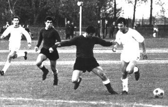 Bild 29 Siegendorf - Schwechat 1969