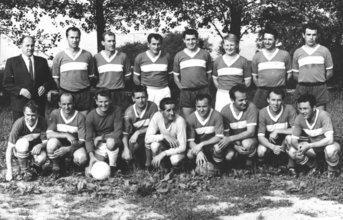 Bild 26 B-Team 1966