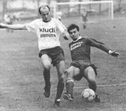 Bild 11 Siegendorf -Hornstein 1989